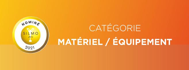 Silmo d'Or 2021 : les 5 nominés dans la catégorie « Matériel/Équipement » en détail