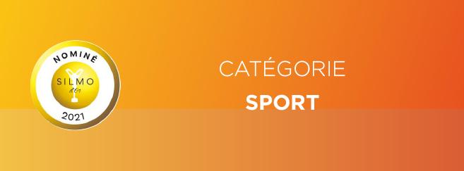 Silmo d'Or 2021 : les 4 nominés de la catégorie « Sport » se dévoilent