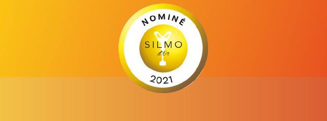 Silmo d'Or 2021 : découvrez les nominés de la 28e édition