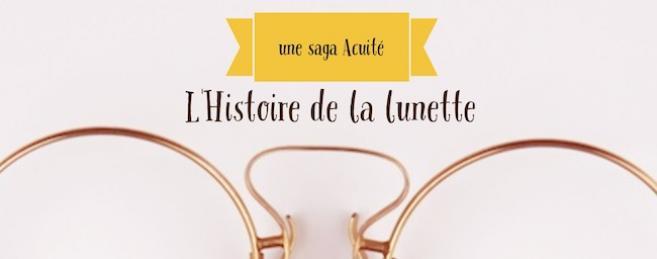 Histoire de la Lunette : découvrez les réponses à notre Quizz et notre grand gagnant !
