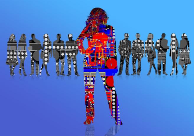 Acep fait appel à l'intelligence artificielle pour sa nouvelle vitrine personnalisée 2.0