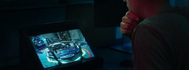 Sony se passe de lunettes pour son nouvel écran 3D