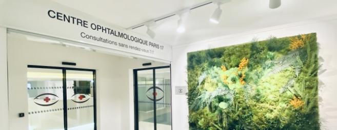 En 3 mois, 4 500 patients ont bénéficié de consultations dans ce centre qui s'étend sur 150m²