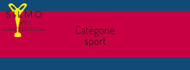 Silmo d'Or 2019 : découvrez les 4 nominés de la catégorie « Sport »