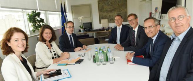 « RAC 0 » : Agnès Buzyn réaffirme « son engagement dans l'accord »