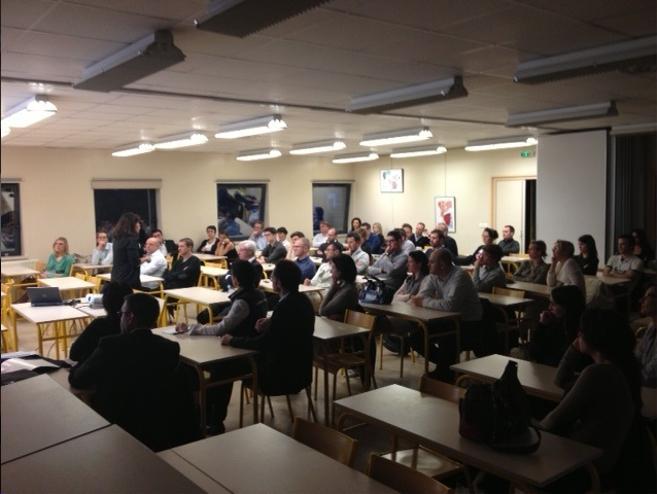 Après Lille, le Synope organise sa prochaine réunion à Lyon