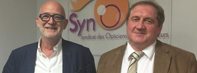 Des échanges pour « conforter et promouvoir les capacités et compétences des opticiens »