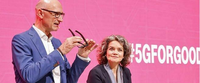 Zeiss accélère sur le marché des lunettes intelligentes et crée une coentreprise avec Deutsche Telekom