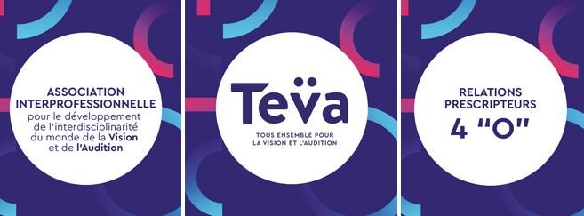 Téva : une nouvelle association interprofessionnelle qui joint santé visuelle et auditive