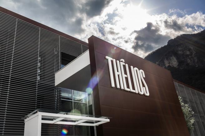 Une nouvelle marque de LVMH dans le portefeuille de Thélios