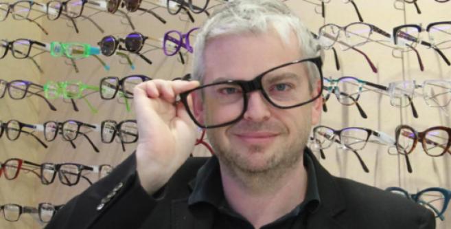 Un opticien fait appel à l'intelligence artificielle pour gagner en efficacité