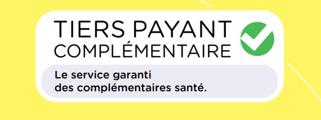 « Tiers payant complémentaire » : 1 seul contrat pour 19 complémentaires santé