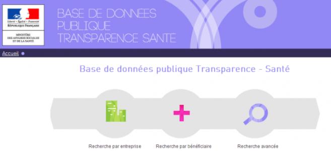 Encore plus de transparence dans les relations laboratoires/professionnels de santé