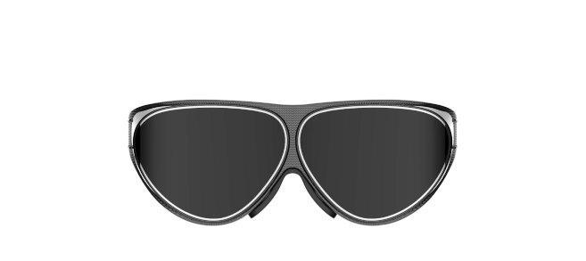 Après le casque, les lunettes de réalité virtuelle