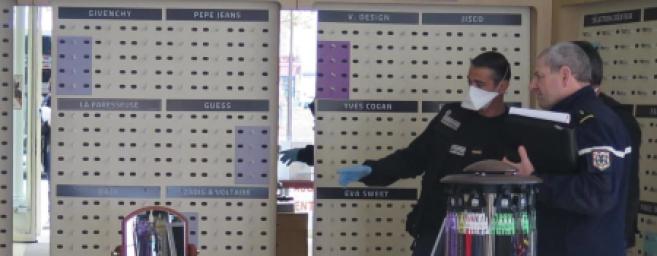 Cambriolage à Issoudun : 50 000 euros de préjudice