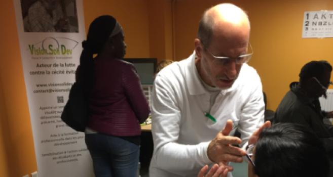 Résultats de l'étude VisionSoliDev : un parcours de soins à simplifier