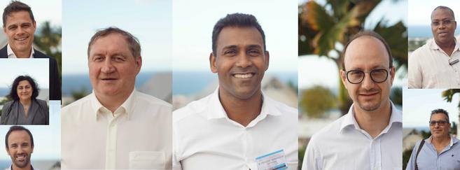Colloque à la Réunion : Etat des lieux de l'ophtalmologie et perspectives de l'accès à la santé visuelle
