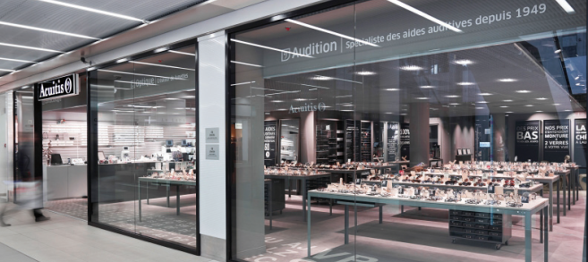 Acuitis Galerie : le nouveau concept « créateur minimaliste » arrive en France