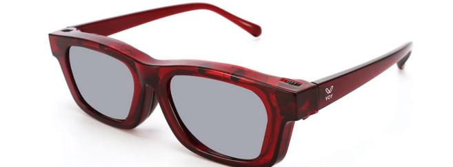 Des lunettes à la correction ajustable primées