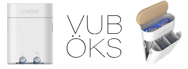 Vuböks, distributeur de lentilles