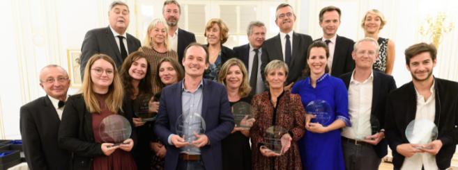 Vuillet Vega, lauréat du prix Innovation Antoine Veil - Origine France Garantie