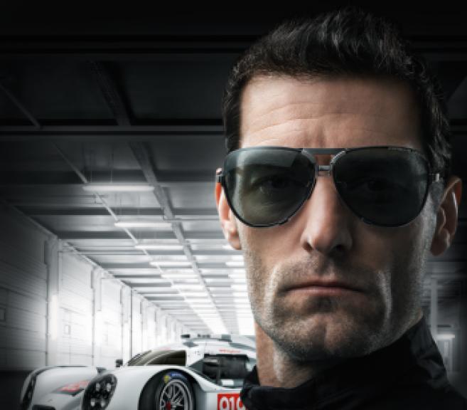 Porsche Design réinterprète sa monture iconique en titane