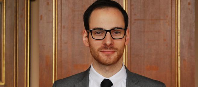 Prescription des équipements par les opticiens : « Nous avons été entendus », affirme Yannick Dyant (AOF)