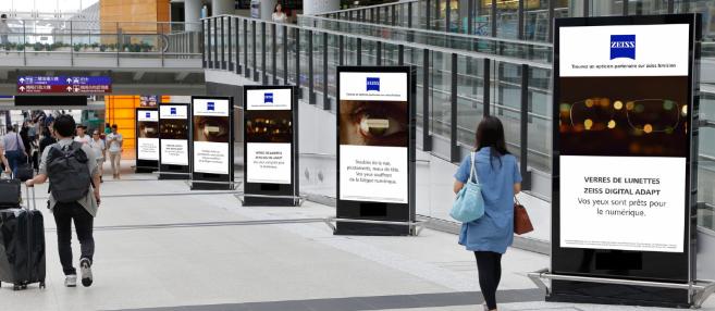 Zeiss repart en campagne pour lutter contre la fatigue numérique