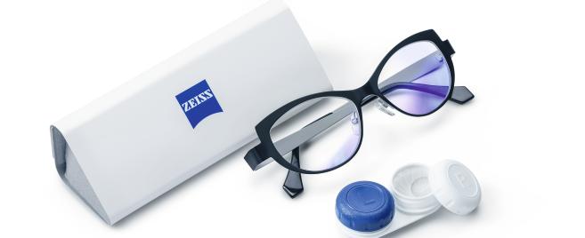 Zeiss invite les porteurs de lentilles