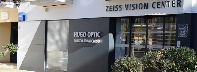 Exclu : le premier Zeiss Vision Center ouvre en France et redéfinit le parcours client