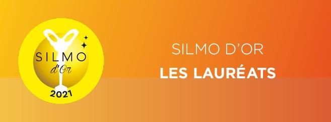 Silmo d'Or 2021 : les lauréats sont connus !