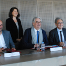 Lisibilité des garanties: les complémentaires santé s'engagent en présence d'Agnès Buzyn