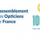 100% Santé en optique: le Rof se félicite des chiffres avancés par le gouvernement