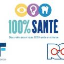Magasins contrôlés sur le 100% Santé: pas d'inquiétude pour la Fnof, le Rof hausse le ton