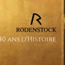 Rodenstock fête ses 140 ans d'Histoire: retour sur plus d'un siècle de tradition et d'innovation