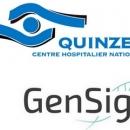 Un traitement de thérapie génique va être utilisé à Paris pour soigner un patient aveugle