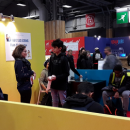 Prévention: l'Asnav dresse le bilan de la Paris Games Week