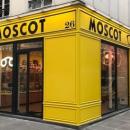 Moscot ouvre un premier point de vente à Paris