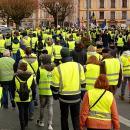 « Gilets jaunes »: 6 mesures concrètes pour aider les entreprises en difficulté