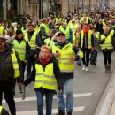 Impact du mouvement des « gilets jaunes » sur votre chiffre d'affaires