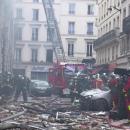 Explosion à Paris: Acuité a interrogé deux de vos confrères implantés à proximité