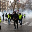 «Gilets jaunes»: face aux blessures oculaires, Agnès Buzyn va recevoir la Société française d'ophtalmologie