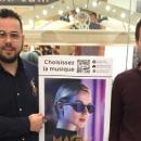 [Vidéo] Une première en France pour l'optique, découvrez l'expérience sensorielle interactive en magasin!