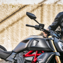 Ducati Eyewear: une ligne masculine au tempérament sportif