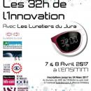 « Les 32H de l'innovation », challenge créatif autour de la lunetterie