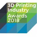 Yuniku de Hoya et Luxexcel en course pour les 3D Printing Industry Awards
