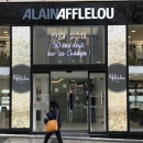 Alain Afflelou place le digital et la synergie optique/audition au cœur de son flagship parisien