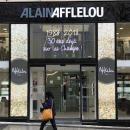 Alain Afflelou place le digital et la synergie optique/audition au cœur de son flagship parisien