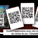 AccessiJeux, une application pour rendre les jeux de société accessibles aux malvoyants