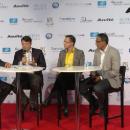 Débat TV: Les actifs de l'opticien en tant que professionnel de santé